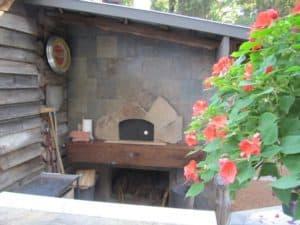 Lynch Creek Farm - BreadWorks - Outdoor Wood-fired Oven